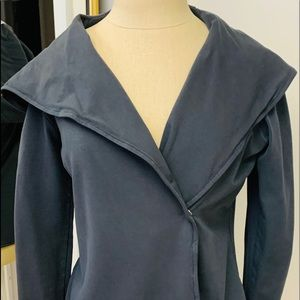 James Perse Hooded Jacket